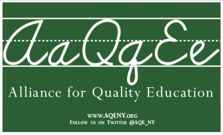 AQU - Alliance for Quality Education