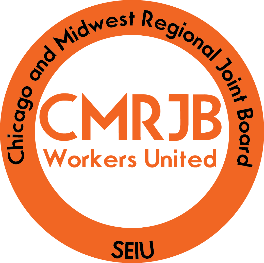 CMRJB - Chicago & Midwest Regional Joint Board of Workers United/SEIU