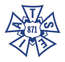 IATSE - International Association of Theatrical and Stage Employees, Local 871