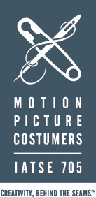 IATSE Local 705, The Motion Picture Costumers Union