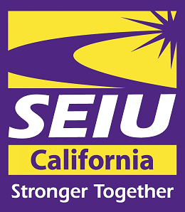California State Council of SEIU