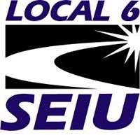 Image result for Service Employees International Union Local 6