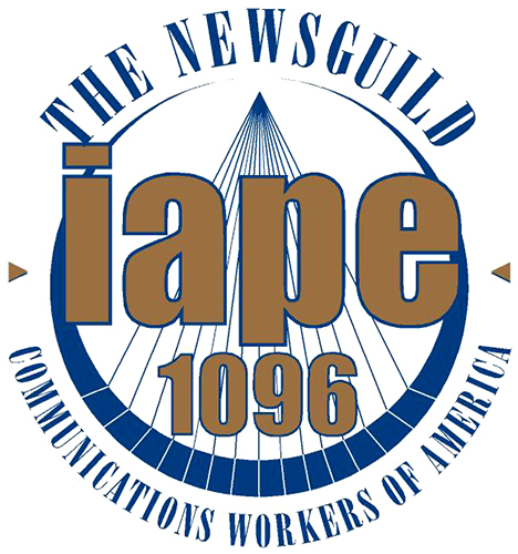 Independent Association of Publishers' Employees – TNG/CWA Local 1096